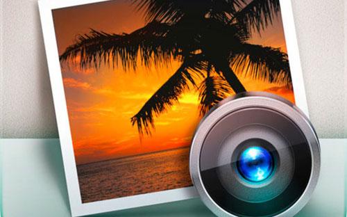 Простая обработка фотографий в iPhoto для iOS. Часть 1