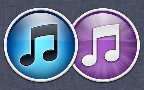 Вышла новая версия iTunes
