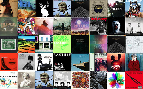 itunes library