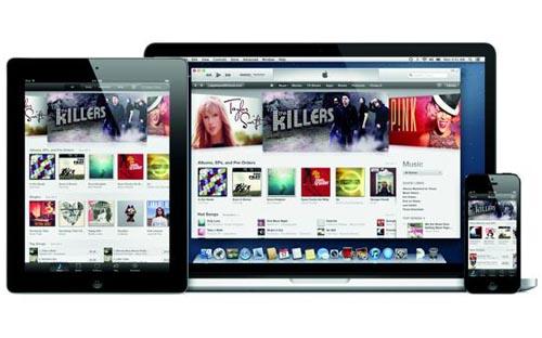 Особенности и новшества iTunes 11
