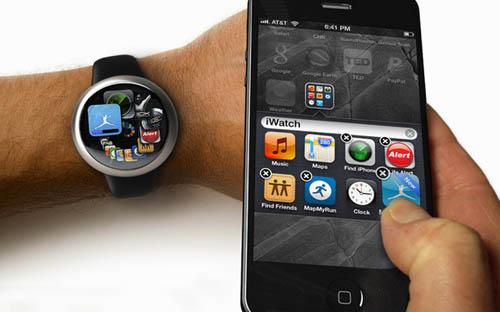 Apple Watch и безопасность