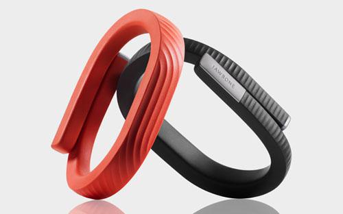 Jawbone представила новый браслет-трекер: Jawbone UP24
