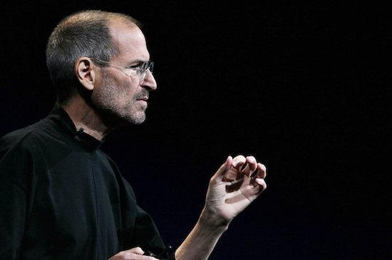 Стив Джобс был главным инициатором развития healthcare направления в Apple