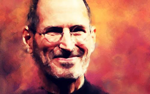 Стив Джобс: Олицетворение эпохи