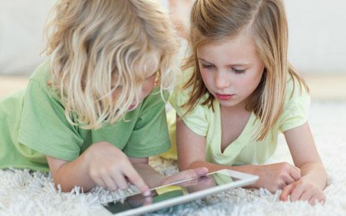 Включение Родительских ограничений на iOS-устройстве