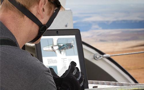 Apple открыла страницу, посвященную профессиональному использованию iPad