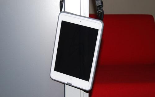 Lifeproof Fre: Максимальная защита для iPad mini