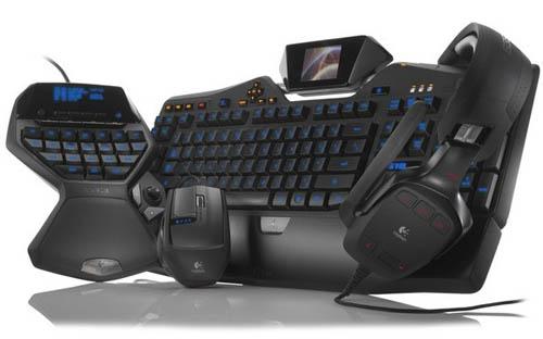 Logitech Gaming Software дебютировала на Mac