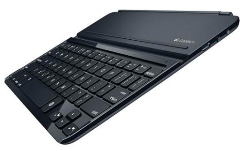 Logitech анонсировала Ultratin Keyboard Cover для iPad Air