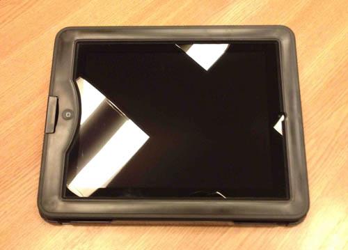 Долой гидрофобию! Обзор чехла LifeProof для iPad