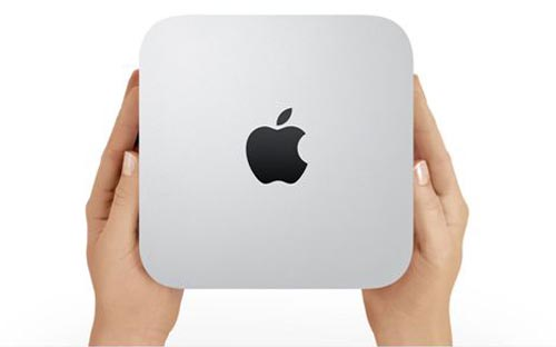 Энтузиаст собрал сервер из 160 Mac mini