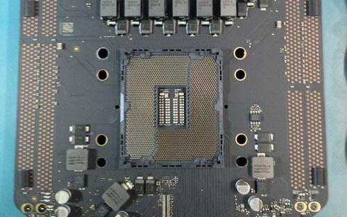 Процессоры в новых Mac Pro можно модернизировать
