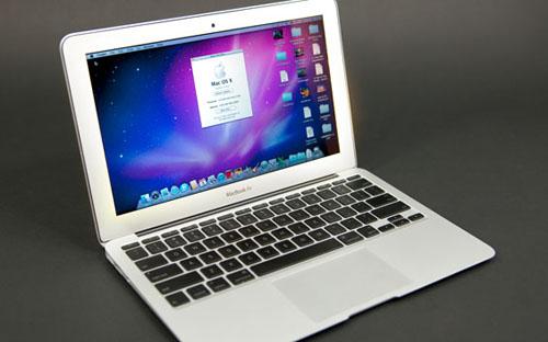 Промо-цены на MacBook Air в магазине iLand