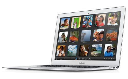 MacBook Air 2013 под управление OS X Mavericks работает больше 15 часов