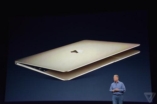 Кому подойдет новый MacBook