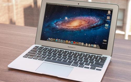 Apple может выпустить сверхтонкий 12-дюймовый ноутбук