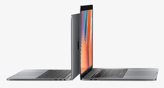 Новий MacBook Pro 2016: швидкий, цікавий, повнофункціональний
