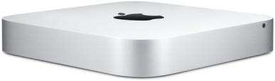 Лабораторный отчет: солидный прирост в производительности в новых Mac mini