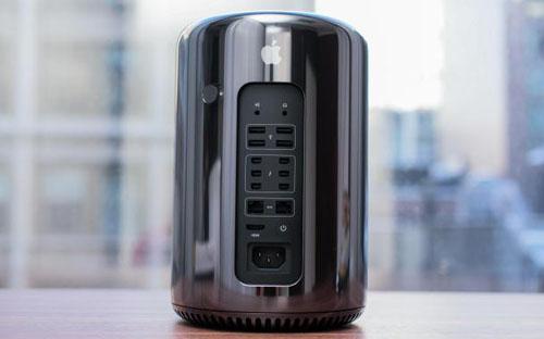 Появились первые обзоры Mac Pro 2013