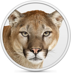 Apple анонсировала OS X Mountain Lion