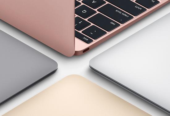 Не цветом единым: чем отличаются новые и старые 12-дюймовые MacBook