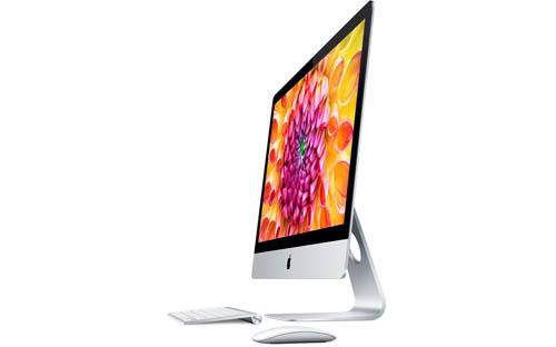 Новые iMac могут вскоре поступить в продажу в США [Обновлено]