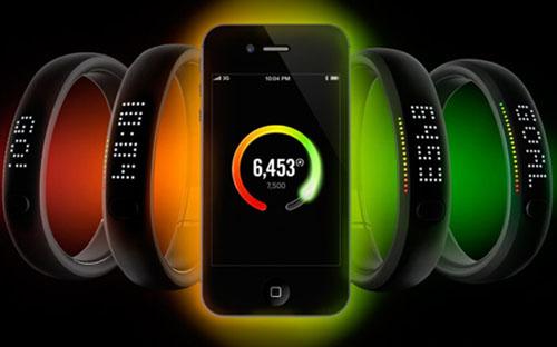 Nike открыла среду разработки Nike+ для всех желающих