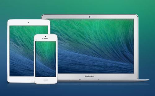 Apple: OS X и iOS не соединятся в одну систему