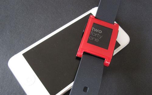 Pebble Smartwatch: Новое поколение часов уже здесь