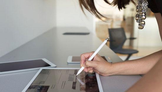 Насколько надежен стилус Apple Pencil
