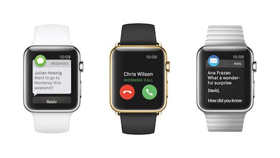 Apple Watch – официально в Украине