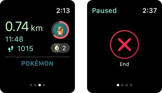 Гру Pokémon Go можна залишити на паузі. Серйозно