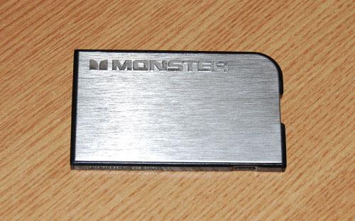 Зарядное устройство размером с кредитку