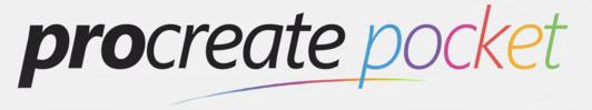 Apple безкоштовно поширює додаток для малювання Procreate Pocket