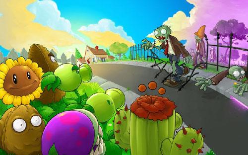Plants Vs Zombies 2 выйдет уже этим летом