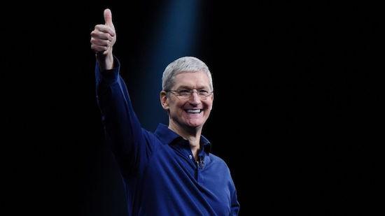 Результаты Apple за квартал. Продажи, деньги и интересные факты