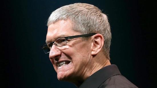 Немного упали: Apple отчиталась за второй квартал 2016 года