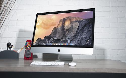 iMac Retina 5K: первые впечатления от новинки