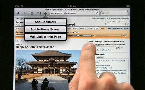 Исследование: Safari - самый популярный мобильный браузер