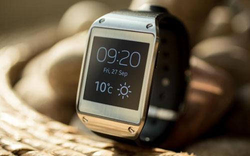 Samsung Galaxy Gear: Плохой ассистент
