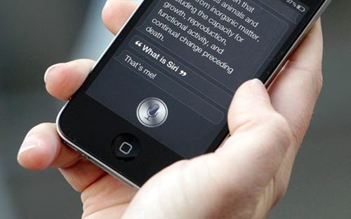 Apple хочет сделать Siri еще лучше
