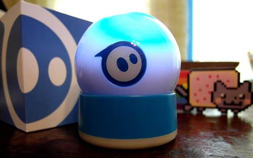 Все гениальное просто: Обзор Orbotix Sphero