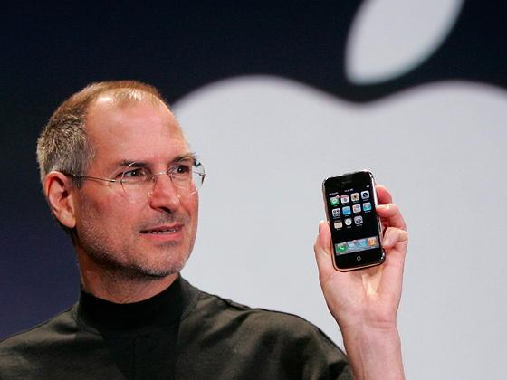 Що Apple презентувала учора