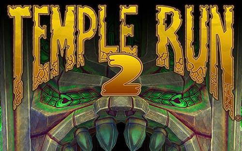 Temple Run 2 загрузили 20 млн раз