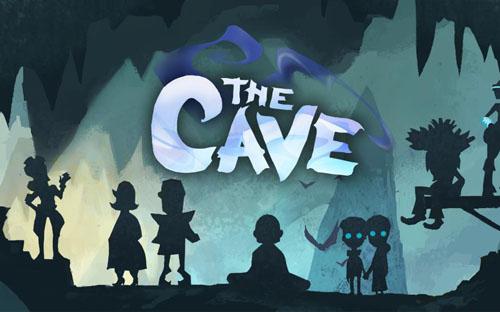 Игра The Cave доступна на Mac