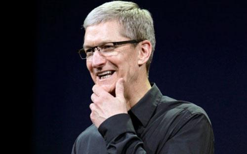 Тим Кук вновь намекнул на выход совершенно новых продуктов Apple