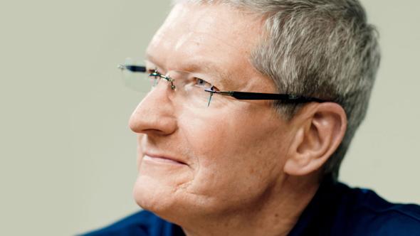 Apple з Тімом Куком грає довгу гру