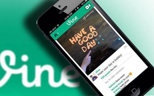 Вышло глобальное обновление iOS-приложения Vine