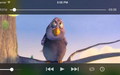 VLC для iOS научился стримить видео из Dropbox