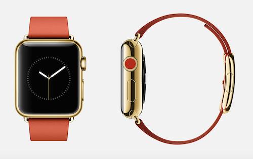 Apple Watch – первый после Стива